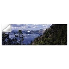 Crater Lake Crater Lake National Park OR Wall Decal