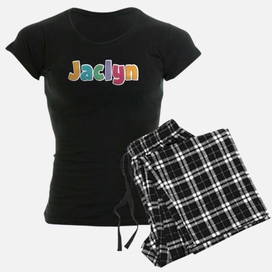 Jaclyn pajamas