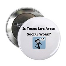 Is There Life After Social Wo Button