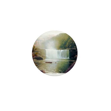 Cumberland Falls Mini Button (100 pack)