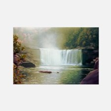 Cumberland Falls Rectangle Magnet (100 pack)