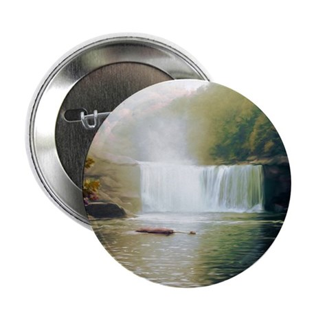 "Cumberland Falls 2.25"" Button (10 pack)"