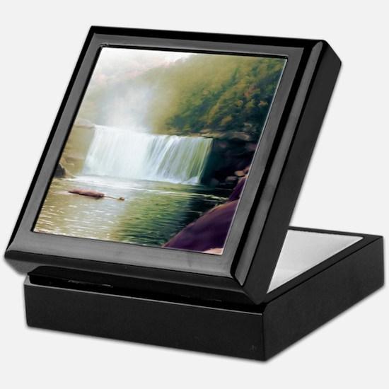 Cumberland Falls Keepsake Box