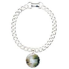 Cumberland Falls Charm Bracelet, One Charm