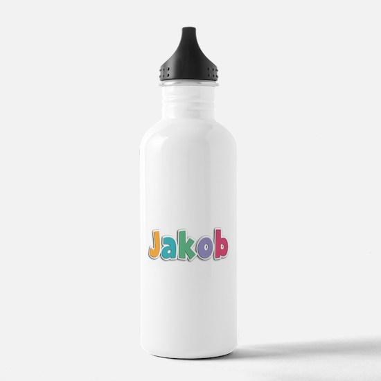 Jakob Water Bottle