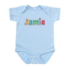 Jamie Infant Bodysuit