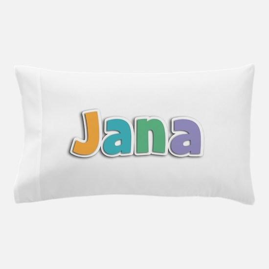 Jana Pillow Case