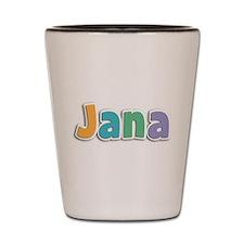 Jana Shot Glass
