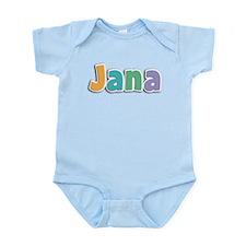 Jana Infant Bodysuit
