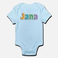Jana Infant Bodysuit