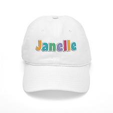 Janelle Baseball Cap