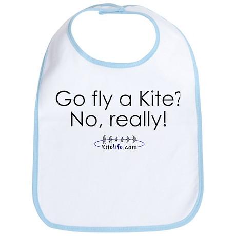 Go Fly A Kite?<br>Bib