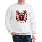 Pnieynia Coat of Arms Sweatshirt