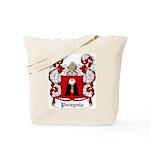Pnieynia Coat of Arms Tote Bag