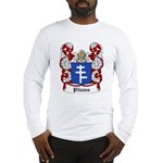 Pilawa Coat of Arms Long Sleeve T-Shirt