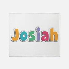 Josiah Throw Blanket