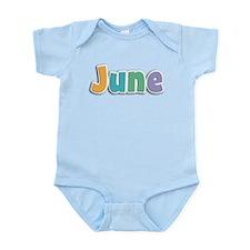 June Infant Bodysuit