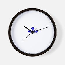 Q-02169 Wall Clock