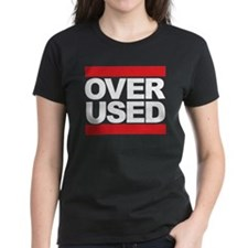 Over Used Tee