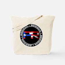 PR BORICUA Tote Bag