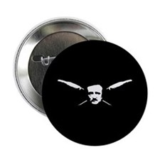 """Poe 2.25"""" Button (10 pack)"""