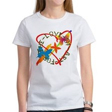 For The Love Of Art Tee