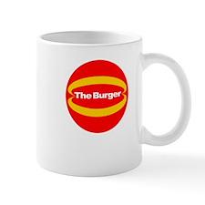 The Burger Mug
