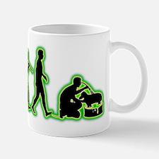 Dog Bathing Mug