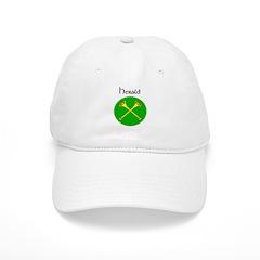 Herald Baseball Cap