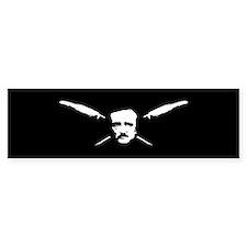 Poe Bumper Sticker