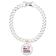 Breast Cancer Yes They Fake Bracelet