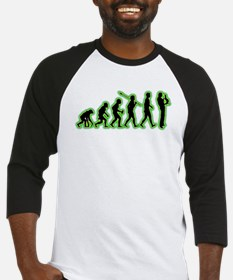 Ferret Lover Baseball Jersey