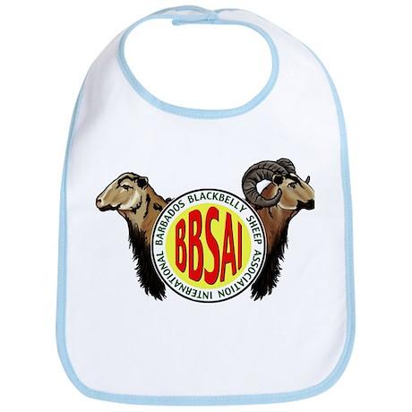 BBSAI Logo Bib