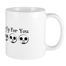Let Me Dig You Up Something Mug