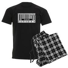 Cisco, Citizen Barcode, Pajamas
