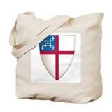 Episcopal Regular Canvas Tote Bag