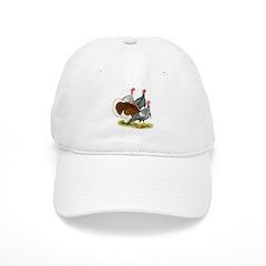 Heritage Turkeys Baseball Cap
