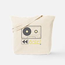 Rewind : Tote Bag