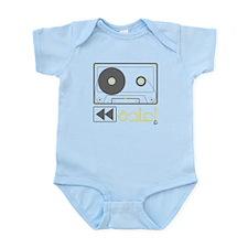 Rewind : Infant Bodysuit