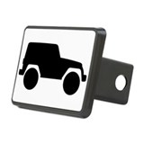 Jeeps Hitch Covers