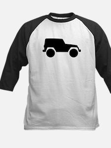 Jeep Outline Tee