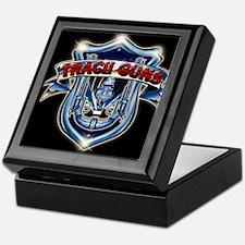 Tracii Guns Keepsake Box