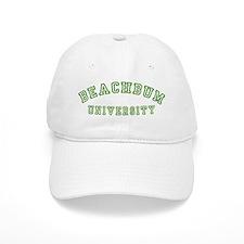 BeachBum University Baseball Cap