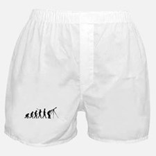 Astronomy Boxer Shorts