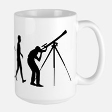 Astronomy Ceramic Mugs