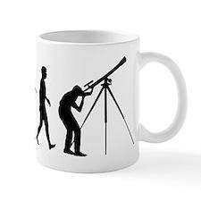 Astronomy Small Mug