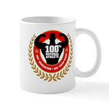 Natural Athlete Mug