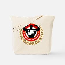 Natural Athlete Tote Bag