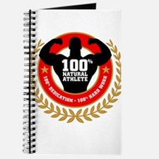 Natural Athlete Journal