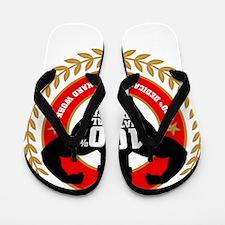 Natural Athlete Flip Flops